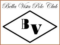 Bella Vista Ranch & Polo Club Santa Barbara Logo