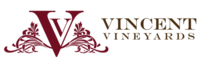 Vincent Vineyards Santa Barbara Logo