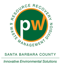 County Facility Recycle Santa Barbara