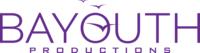 Branding by Santa Barbara Artist Michael Bayouth Logo