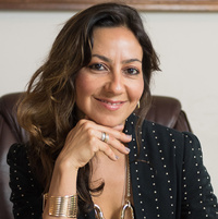 Gabriela Ferreira - Santa Barbara Attorney at Law