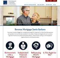 Reverse Mortgage Santa Barbara - Tom Kronen Loan Advisor