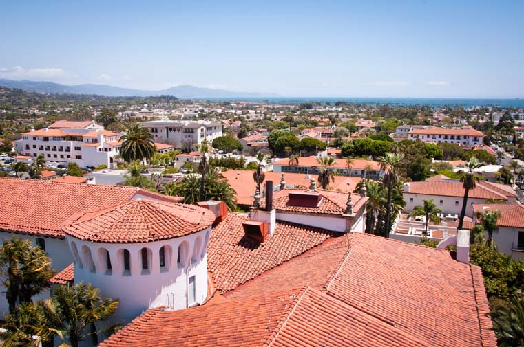 Property Managers Santa Barbara and Ventura