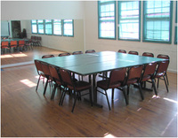 Meeting or Dance Room 7