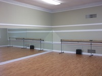 Dance and Meeting Room 8-1
