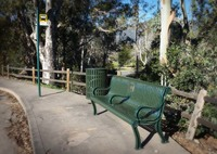 Montecito Foundation Bus Stop Enhancement Project