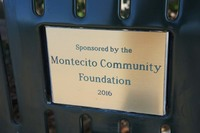 Montecito Foundation Bus Stop Enhancement Project2