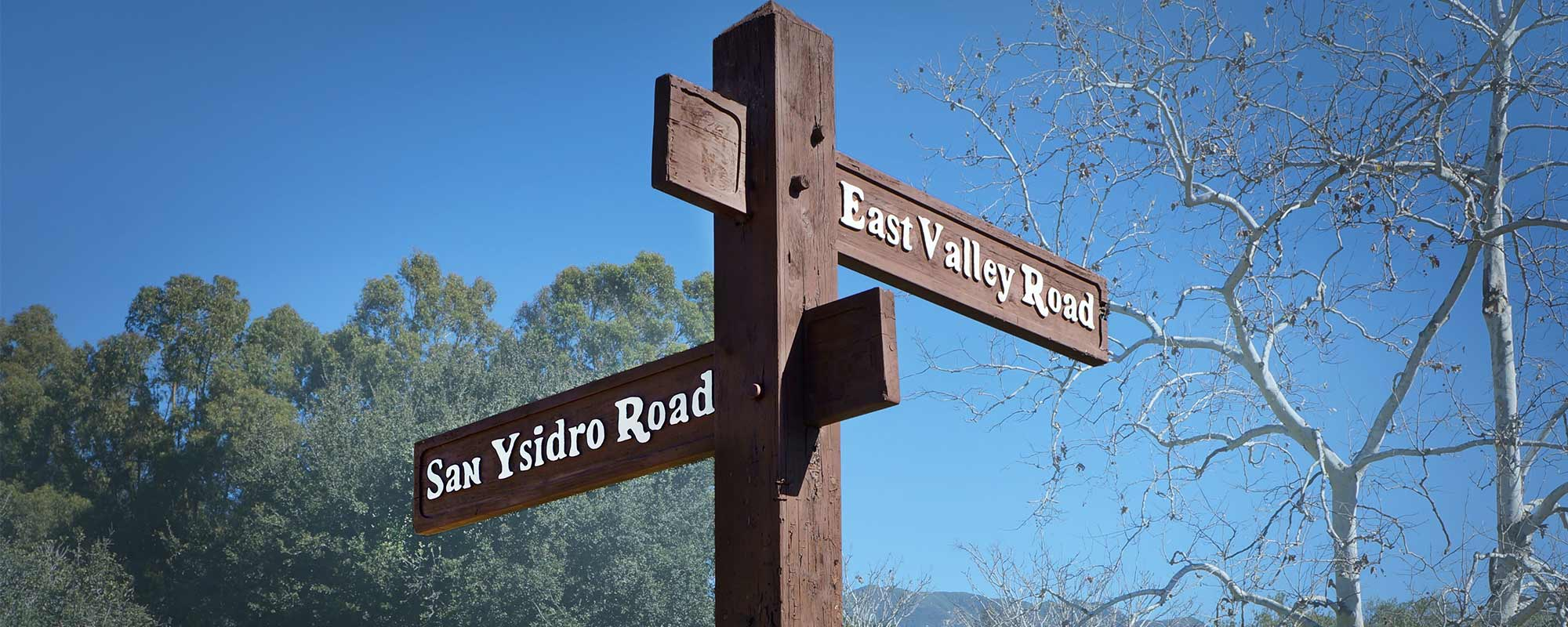 Enhancing the Uniqueness of Montecito