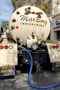 Grease Trap Services Marborg Industries, Inc Santa Barbara