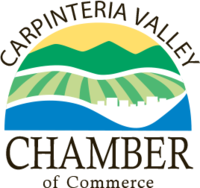 Winner Announced for the Carpinteria Valley Chamber's  1st Annual Best Dressed Window Contest
