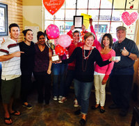 Winner Announced for the Carpinteria Valley Chamber's  1st Annual Best Dressed Window Contest -3