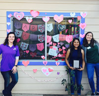Winner Announced for the Carpinteria Valley Chamber's  1st Annual Best Dressed Window Contest-4