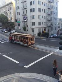 Corporate Event in Knob Hill San Francisco