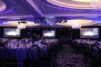 Corporate Event in San Francisco Audio Visual Services