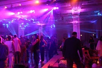 Santa Barbara Corporate Event Becomes Disco Inferno