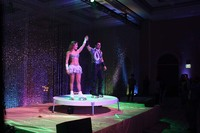 Santa Barbara Corporate Event Becomes Disco Inferno8