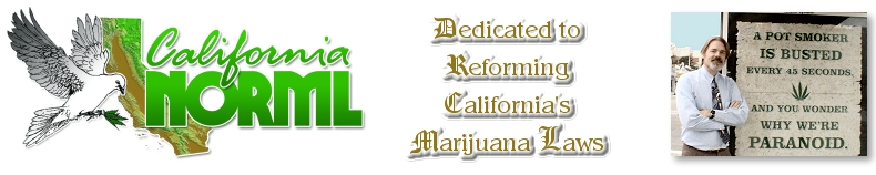 Guide to California's Marijuana Laws