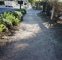 San Ysidro Footpath Montecito Foundation Community Services