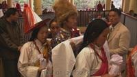 Dalai Lama Ceremony IV