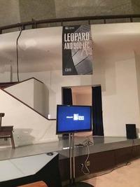 Leopard Demo with Meyer Sound in Pasadena 02
