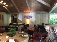 Corporate event with GM at the Alisal Ranch in Solvang