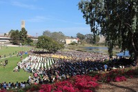 UC Santa Barbara, back to school 04
