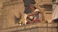Varanasi Ganges: Boat Ride from Island