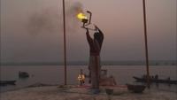 Varanasi, India: Sunrise Bath