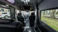 Portland Van Service-1