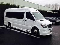 Portland Van Service-2