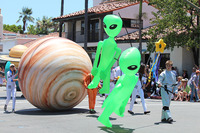 Summer Solstice Parade and Festival 2015 10
