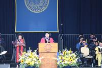 UC Santa Barbara, Commencement 2015 05
