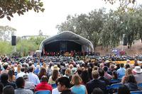 UC Santa Barbara, Commencement 2015 06