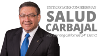 Congressman Carbajal Offers Advice to Nonprofits