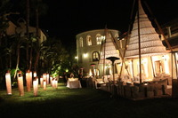 High Flying Corporate event at the Bacara Spa & Resort 09