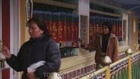Dharamsala, India: Street Life