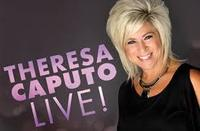Theresa Caputo live at the Arlington Theatre 04