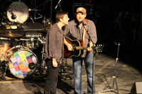 Rock and Roll weekend with Toad the Wet Sprocket and Jim Messina 01