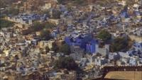 India: Blue City of Jodhpur