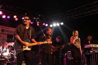 Live from Santa Barbara, Fiesta 2014, via webcam! 02