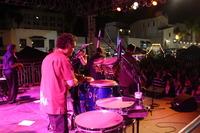Live from Santa Barbara, Fiesta 2014, via webcam! 03