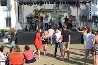 Live from Santa Barbara, Fiesta 2014, via webcam! 05