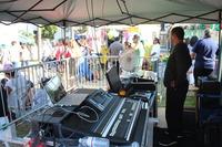Live from Santa Barbara, Fiesta 2014, via webcam! 06