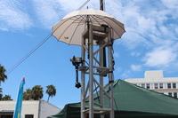 Live from Santa Barbara, Fiesta 2014, via webcam! 09