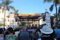 Live from Santa Barbara, Fiesta 2014, via webcam! 10