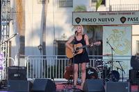 Live from Santa Barbara, Fiesta 2014, via webcam! 11