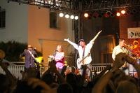 Live from Santa Barbara, Fiesta 2014, via webcam! 12