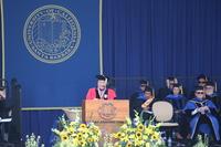 UC Santa Barbara Commencement 2014 01
