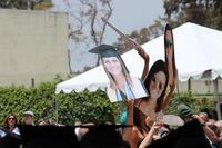 UC Santa Barbara Commencement 2014 07