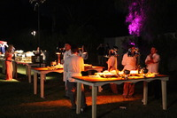 Corporate event at the Ojai Valley Inn & Spa 03